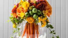 How To Make an Easter Centerpiece