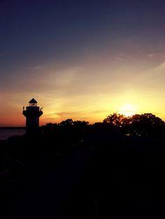 Harbor Town Hilton Head Island at Dusk Photograph by IzPics, https://www.etsy.com/listing/194831005/harbor-town-hilton-head-island-at-dusk?ref=related-1