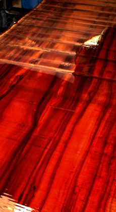 Maobi ~ beautiful wood species from Africa