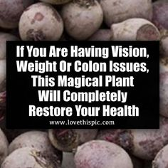 So many people take their health seriously. Maintaining a good, healthy lifestyle can be challenging at times. And if you don't, you can have issues such as weight problems, vision issues and more.