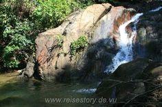 Tonpling Waterfall (Thailand)