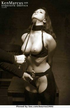 Submissive sex ideas