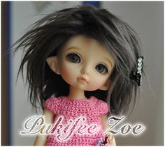 Pukifee Zoe