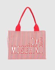 c49b543cb LOVE MOSCHINO My Bags, Moschino, Design Art, Reusable Tote Bags