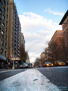 NYC Low Angle - Photo Reference #2