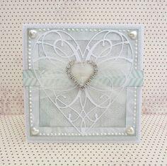Memorybox heart