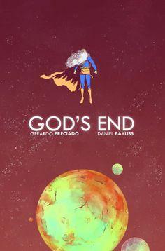 God's End #foda