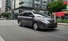 The 2017 Toyota Sienna is the featured model. The 2017 Toyota Sienna Release image is added in the car pictures category by the author on Aug Toyota Cars, Toyota 4runner, Toyota Supra, Automobile, Chrysler Pacifica, Honda Odyssey, Expensive Cars, Car Photos, Toyota Land Cruiser