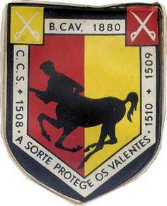 Batalhão de Cavalaria 1880 Moçambique