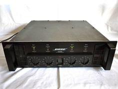 BOSE MODEL 600SR Power Amp