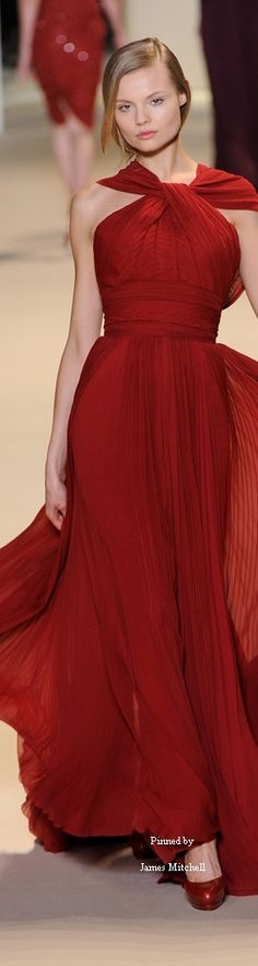 Elie Saab Fall 2011 Ready-to-Wear