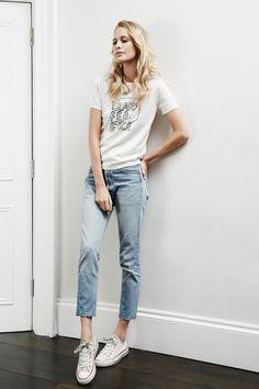 Poppy Delevigne for British Vogue: 'Wardrobe Confidential'