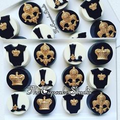 Royal Prince Theme.. CCOREOS...