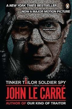 Tinker, Tailor, Soldier, Spy by John Le Carré (2011, Paperback) 9780143120933 | eBay