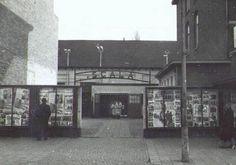 Bioscoop Scala aan de Stationstraat