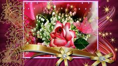 ♫♥♫  Najpiękniejsze życzenia  ♫♥♫ 6 Music, Music Songs, Love Wallpapers Romantic, Happy Birthday Messages, Birthdays, Make It Yourself, Table Decorations, Youtube, Ideas
