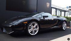 Lamborghini Gallardo LP550-2 Spyder