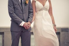 Pamela and Leigh's Delightful Elwood Wedding