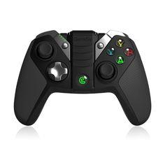 Gamesir g4 drahtlose bluetooth controller für android tv box smartphone tablet vr spiele verdrahtete gamepad für pc