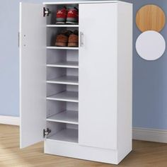 Jago24Wooden+Shoe+Cabinetwhite