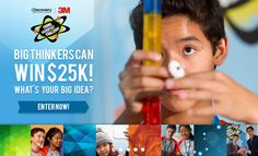 Nurture Young Scientists With This Inspiring Competition | http://www.hispanaglobal.net/nurture-young-scientists-with-this-inspiring-competition/