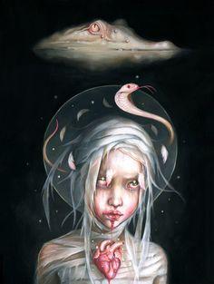 Hanna Jaeun #art