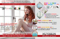 Specialise in sliders Patio Doors & Windows www.nuvisionusa.net
