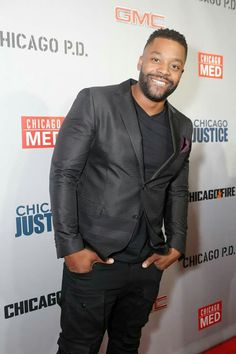 38 Best So Fine Laroyce Hawkins Images Chicago Fire Chicago Med
