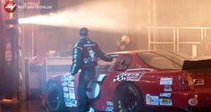 unser liveticker vom nascar finalparty weekend ist on air... ThreeWide.de   Der NASCAR-Stammtisch