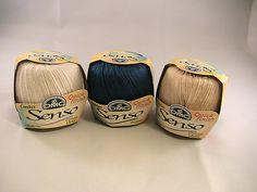 DMC Senso Wool Cotton