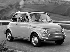 fiat 500 l - 1968 Car Images, Car Pictures, Automobile, Fiat Abarth, 4 Wheelers, Steyr, Cute Cars, Vintage Bikes, My Ride