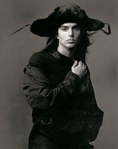 Steven Meisel (born June 5, 1954) is an American fashion photographer, who obtained popularity and critical acclaim with his work in US and Italian Vogue and his photographs of friend Madonna in her 1992 book Sex. He is now considered one of the most successful fashion photographers in the industry, shooting regularly for both US and Italian Vogue, and lately W (also published by Condé Nast).