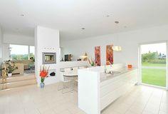 RobinHus - Villa i Ry sælges : Kvalitetsrækkevilla med skøn søudsigt!