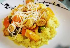 Recepty :: LowCarbSTerkou Risotto, Low Carb, Rice, Chicken, Ethnic Recipes, Instagram, Scrappy Quilts, Laughter, Jim Rice