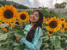 Image may contain: 1 person, flower, plant, sky, outdoor and nature Home Studio Photography, Girl Photography, Sticker Bomb Wallpaper, Overwatch Wallpapers, Ideal Girl, Filipina Girls, Filipina Beauty, Cute Backgrounds, Cute Girl Photo