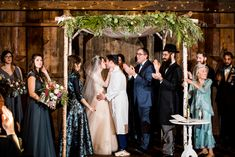 Joshua and Lizzie's ceremony in the Manor Barn. Twinkle Lights, Winter Day, Bridesmaid Dresses, Wedding Dresses, Photo Credit, Wedding Ceremony, Barn, Photography, Beautiful
