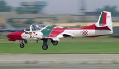 Cessna T-37C Tweety Bird-ASAS DE PORTUGAL-FAP Força Aerea Portuguesa Portugal, Air Machine, Aircraft Parts, Air Show, Armed Forces, Military Aircraft, Fiat, Portuguese, Air Force