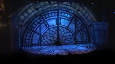 Scenic Inspiration: Set Design for Ebenezer