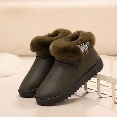 Collars, Houses, Kennels & Pens – 4458 Dog Accessories Snow Boots Women, Winter Snow Boots, Waterproof Winter Boots, Dog Accessories, Clogs, Collars, Slippers, Slip On, Ankle