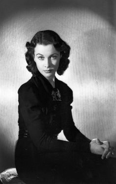 Vivien Leigh--Scarlett O'Hara |Pinned from PinTo for iPad|