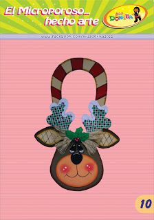Picaporte Reno-      Miss Dorita: Navidad