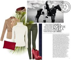 """""""The taste off city freedom"""" by hedti on Polyvore"""