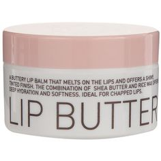 Jasmine Lip butter (71 SEK) ❤ liked on Polyvore featuring beauty products, skincare, lip care, lip treatments, fillers, beauty, makeup, cosmetics, lips and cosmetics & skincare