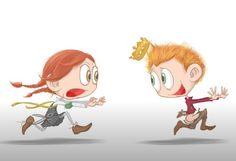 Run Little Henry V Hiddles