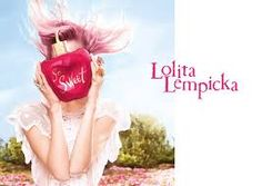 Lolita Lempicka Perfume Ad