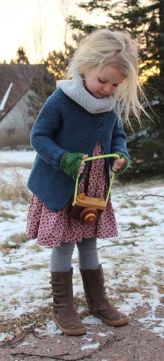 Lottie Set from Madder. Made by Brienne