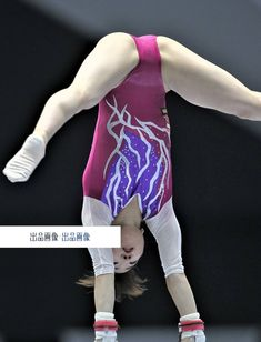 Athletic Center, Gymnastics Photos, Female Gymnast, Leotards, Bikinis, Women, Cute Asian Girls, Asian Guys, Fitness Women