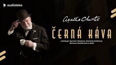 Agatha Christie - Černá káva | Superprodukce | #100LetPříběhůAgathyChristie - YouTube Agatha Christie, Youtube, Movies, Movie Posters, 2016 Movies, Film Poster, Cinema, Films, Movie