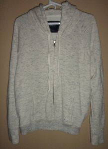 $24.95 Women's American Eagle Outfitters Zip Front Hoodie Jacket Size: XL