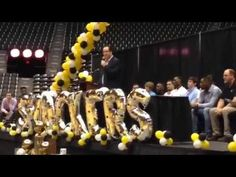 Shockers reflect on season during awards ceremony (VIDEO) | The Wichita Eagle The Wichita Eagle